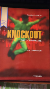 Knockout First Certificate
