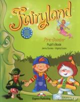 Fairyland Pre-Junior