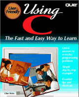 "Using ""C"" - The fast and easy way to learn"