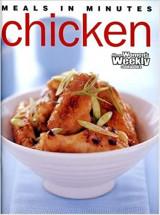 The Australian Women's Weekly Cookbooks Meals in Minutes Chicken