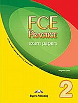 FCE Practice Exam Papers 2: Student's Book