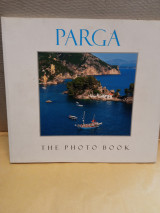 Parga the photo book