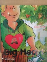 A Big. Heart - Pupil's Book