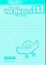 Burlington Webkids 1 - Teacher's Testbook