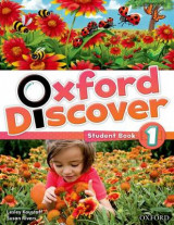 Oxford Discover: 1: Student Book