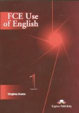 FCE Use of English
