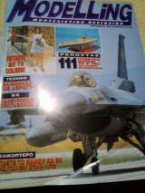 Modelling Περιοδικο Μοντελισμου Τευχος 99