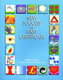 New Success at First Certificate. Student's Book
