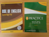 Use of English Cambridge Fce Teacher's plus Practice Tests