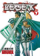 Berserk Volume 7 v. 7
