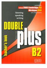 Double plus B2 Cambridge Fce Michigan ECCE teacher's book