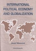 International Political Economy and Globalization