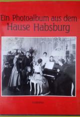 Ein photoalbum aus dem hause habsburg