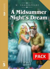 A Midsummer Night's Dream: Student's Pack