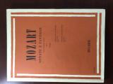 Mozart Sonatas and Fantasias for Piano Vol.I