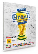 Μουντιάλ Brazil 2014