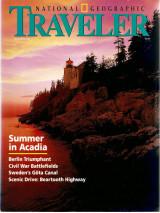 National Geographic Traveler May/June 1992