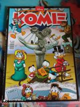 Κόμιξ #21 - Τελευταίο έλκηθρο για το Ντώσον