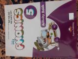 My phonics 5 activity book
