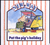 Pat the Pig's Holiday