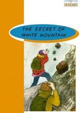 Br B Class: Secret Of White Mountain (+ Glossary) (+ Answer Key)