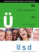 MITTELSTUFE DEUTSCH B2 (+ CD) UBUNGSMATE