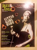 Jazz & Τζαζ - Τεύχος 195 - Little Girl Blue (Nina Simone Tribute)