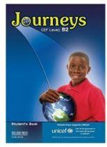 Journeys B2 Student's Book