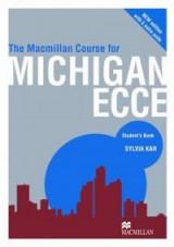 Macmillan Course for Michigan ECCE (B1 - B2) New Edition