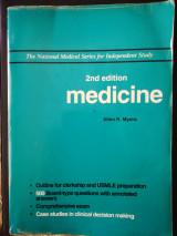 Medicine 2nd edition