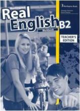 Real English B2 Teacher's Book Workbook