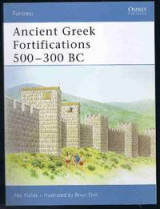 Ancient Greek Fortifications 500–300 BC
