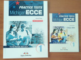 Practice Tests 1 For Michigan Ecce #Revised 2021 Exam# - Σετ Teachers Book + Class CD's
