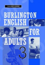 English For Adults 3 Teacher's BookGuide