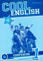 Cool English 1 Companion
