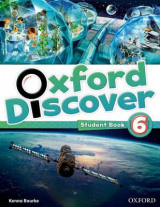 Oxford Discover: 6: Student Book