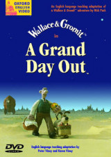A Grand Day Out: DVD