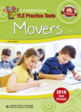 YLE Movers Student's Book 2018