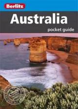 Berlitz Pocket Guides- Australia