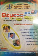 Θέματα Πανελληνίων εξετάσεων 2000-2004