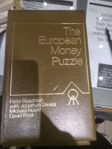 The European Money Puzzle