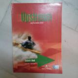 Upstream, Advanced, Student's Book
