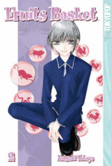 Fruits Basket v. 2