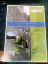 Μελέτη περιβαλλοντικών επιπτώσεων μεταλλευτικών-μεταλλουργικών εγκαταστάσεων της εταιρίας Ελληνικός Χρυσός στη Χαλκιδική
