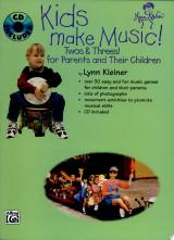 Kids Make Music! Twos & Threes