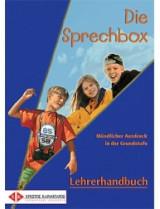 Die Sprechbox Lehrerhandbuch (Muendlicher Ausdruck In Der Grundstufe)