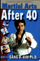 Martial Arts After 40