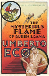 (h/b) the Mysterious Flame of Queen Loana