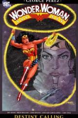 Wonder Woman Destiny Calling