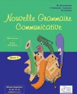 Nouvelle Grammaire Communicative 3 Professeur N/E
